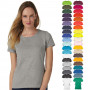 B&C E190 women T-Shirt bedrucken