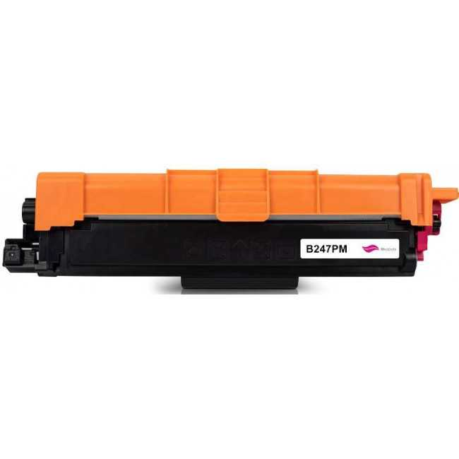 Alternativer Toner zu Brother TN-423 Magenta