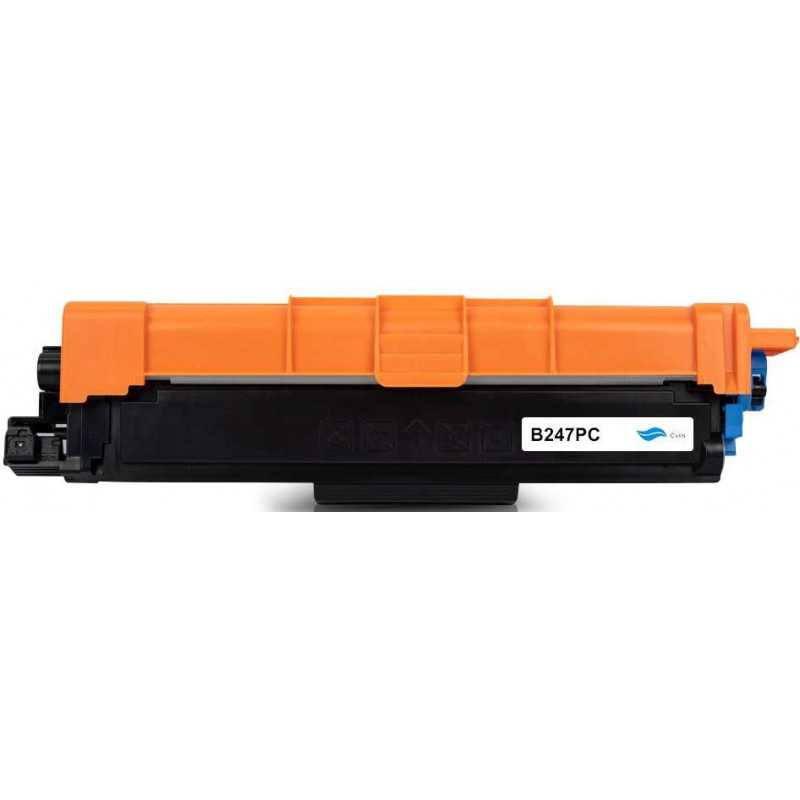Alternativer Toner zu Brother TN-423 Cyan