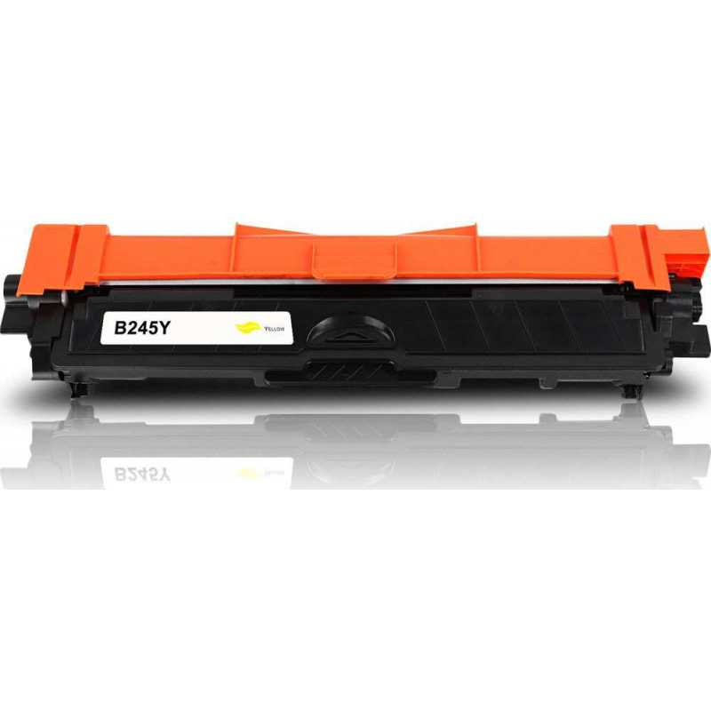 Alternativer Toner zu Brother TN-242/246 Yellow