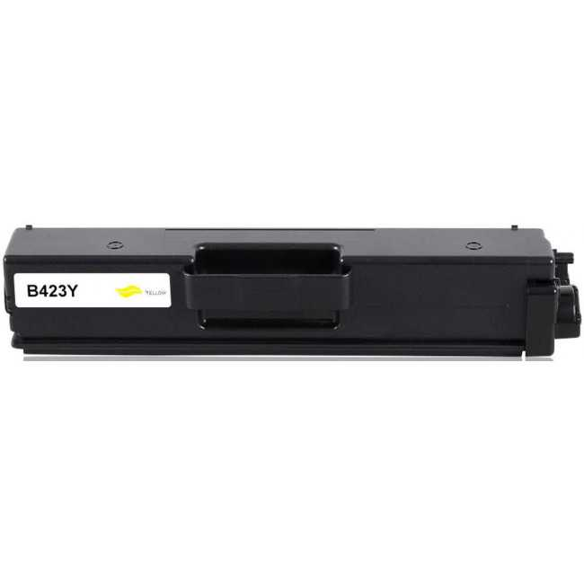 Alternativer Toner zu Brother TN-325 Cyan