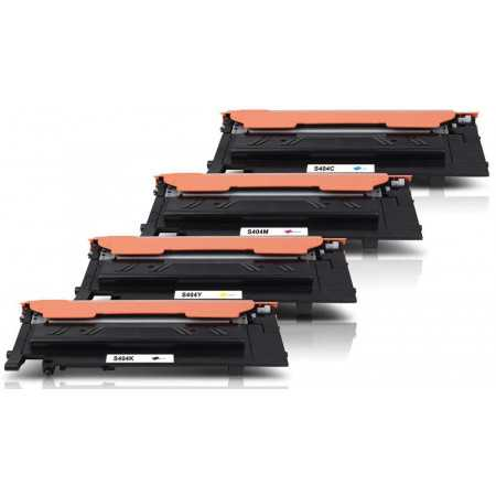 Alternativer Toner zu Samsung MLT-D101/ML-2160/SCX-3400 Black