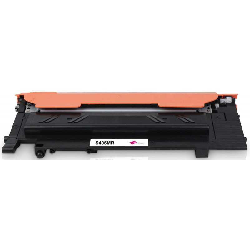 Alternativer Toner zu Samsung CLP-770 Black