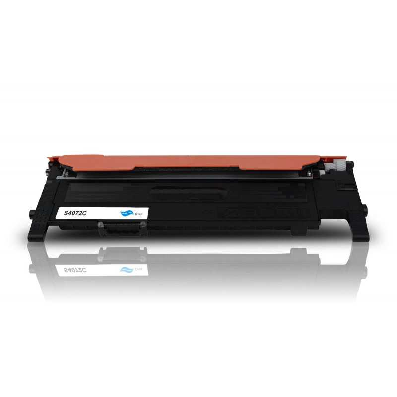 Alternativer Toner zu Samsung CLT-C505L/ELS Cyan