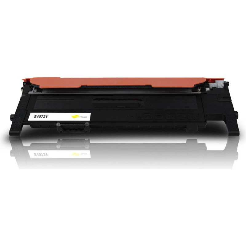 Alternativer Toner zu Samsung CLT-K404S Black