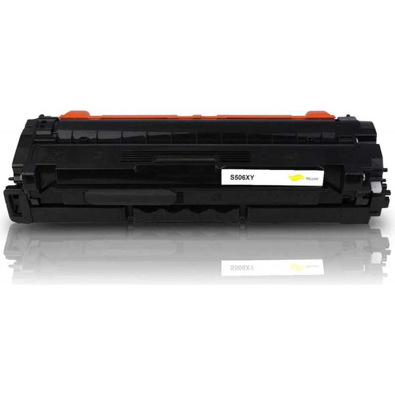 Alternativer Toner zu Samsung CLT-C506L/ELS CLP-680 XL Cyan