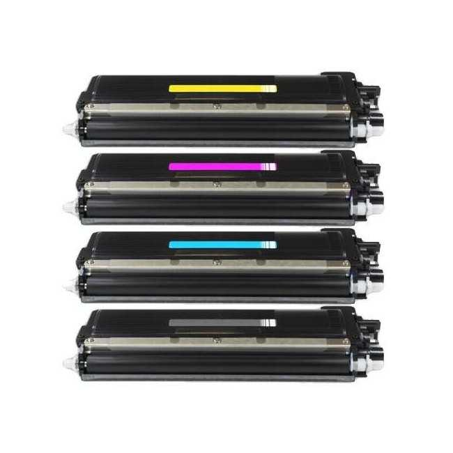 Alternativer Toner zu Samsung CLP-510 Magenta